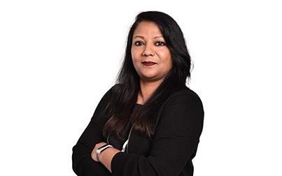 Deepa Bhargava
