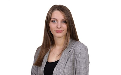 Rina B. Tafili